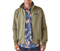 Baggies - Outdoorjacke - Beige