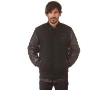 Varsity - Jacke für Herren - Schwarz