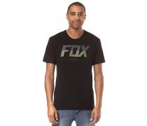 Katch Tech - T-Shirt - Schwarz