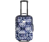 Wheelie - Reisetasche - Blau