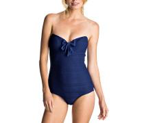 Drop Diamond - Badeanzug für Damen - Blau
