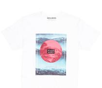 Caravan - T-Shirt für Herren - Weiß