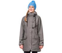 Sherby - Mantel für Damen - Grau