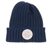 Counter - Mütze für Herren - Blau