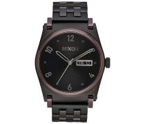 Jane - Uhr - Schwarz