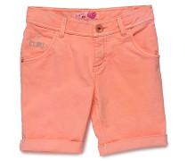 Ibiza Vibes Shorts - Rot