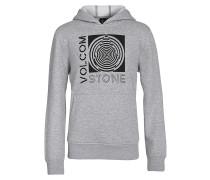 Tonestone - Kapuzenpullover für Jungs - Grau