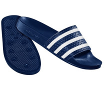 Adilette - Sandalen für Herren - Blau