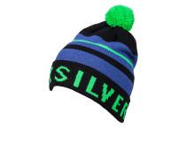 Summit - Mütze für Jungs - Grün
