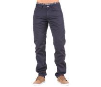 Skill - Stoffhose für Herren - Blau