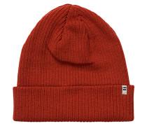 Arcade - Mütze für Herren - Rot