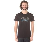 Legs Print - T-Shirt für Herren - Schwarz