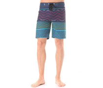 Traction - Boardshorts für Herren - Grau