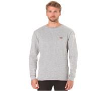 Burwood Crew Neck - Sweatshirt für Herren - Grau