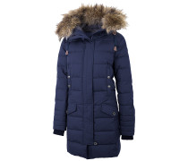 Talulah - Mantel für Damen - Blau