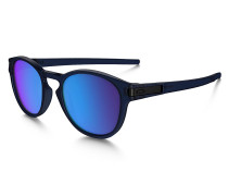 Latch - Sonnenbrille - Blau