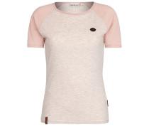 Gebumst Wie Gebämst - T-Shirt für Damen - Pink