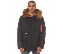 Explorer - Jacke für Herren - Schwarz