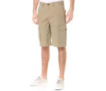 RC TS - Cargo Shorts für Herren - Beige