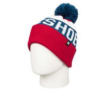 Chester - Mütze für Jungs - Rot