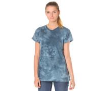 Switch It Up - T-Shirt für Damen - Blau