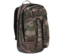 Curbshark - Rucksack für Herren - Camouflage