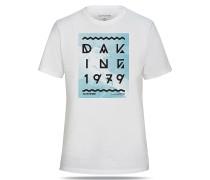 Typo - T-Shirt für Herren - Weiß