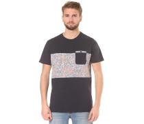Tribong Crew - T-Shirt für Herren - Blau