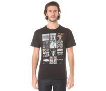 Universal Corner - T-Shirt für Herren - Schwarz