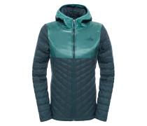 Thermoball Plus - Funktionsjacke für Damen - Grün