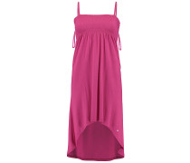 Jersey High/Low - Kleid für Damen - Pink