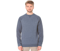 Everyday Crew - Sweatshirt für Herren - Blau