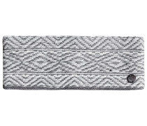 Molly - Stirnband für Damen - Grau