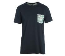 Pocketall - T-Shirt für Herren - Schwarz
