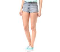 Ease - Shorts für Damen - Blau