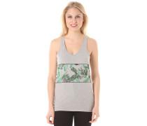 Malinalli - T-Shirt für Damen - Grau