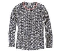 H2Cray - Bluse für Damen - Blau