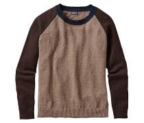 Loislee Crew - Sweatshirt für Damen - Braun