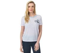 Baywood - T-Shirt für Damen - Weiß