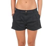 Dana - Chino Shorts für Damen - Blau