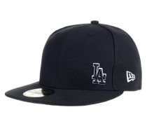 Flawless 59Fifty Los Angeles DodgersFitted Cap Schwarz