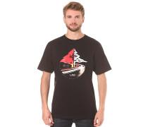 Light Speed - T-Shirt für Herren - Schwarz