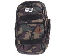 Transient III - Rucksack für Herren - Camouflage