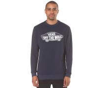 OTW Crew - Sweatshirt für Herren - Blau