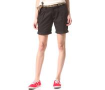 Arlo - Shorts für Damen - Schwarz