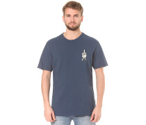 Get Lost - T-Shirt für Herren - Blau