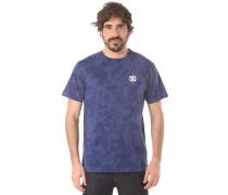 Acid Star - T-Shirt für Herren - Blau