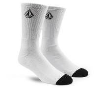 Full Stone - Socken für Herren - Weiß