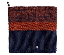Hailey Collar - Neckwarmer - Blau