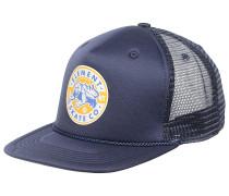 Tract Trucker - Trucker Cap für Herren - Blau